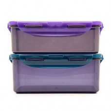 Lock & Lock Eco-Friendly Food Storage Container Set