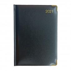 Orange 2021 Management Diary (215mm x 305mm)