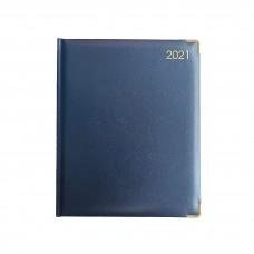Orange 2021 Diary (215mm x 265mm)