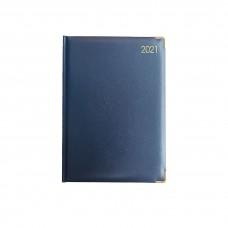 Orange 2021 Diary (155mm x 215mm)