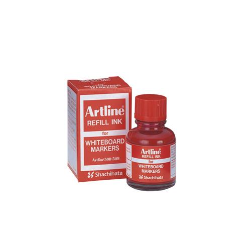 Artline Whiteboard Marker Refill Ink ESK-50