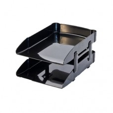 Metro Double Document Tray C/W Stackers 3801D