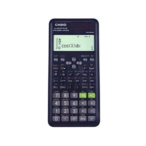 Casio fx-991ES PLUS 2nd Edition Scientific Calculator