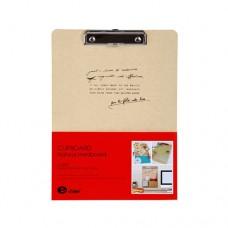 E-File CCB15 A4 Clipboard