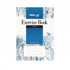 Campap CW2504 200 Pages Exercise Book