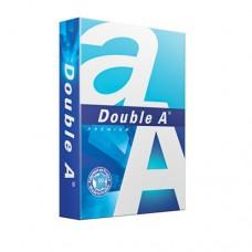 Double A A4 Premium Copy Paper 80gsm (500 Sheets)