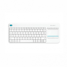 Logitech K400 PLUS Wireless Keyboard