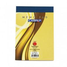 Campap CA3486 B7 Memo Pad (50 Sheets)