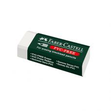 Faber-Castell PVC-Free Eraser(Large)