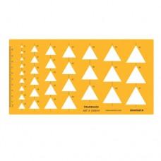 Isomars Triangle Template