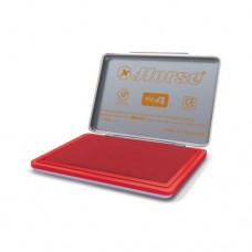 Horse #4 Stamp Pad (Red)