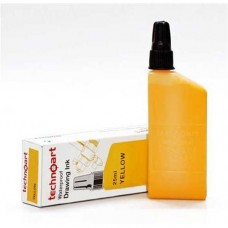 Isomars Waterproof Drawing Ink 25ml (Yellow)