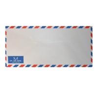 "Air Mail Envelope (4.2"" x 9"") (25pcs)"