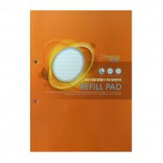 Campap CA3406 A4 Refill Pad (70 Sheets)