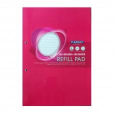 Campap CA3423 A4 Refill Pad (100 Sheets)