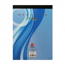 Campap CA3487 B6 Memo Pad (50 Sheets)