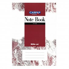 Campap CW2306 A4 Size 200 Pages Note Book