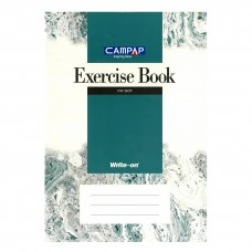 Campap CW2507 A4 Size 120 Pages Exercise Book