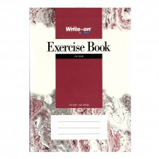 Campap CW2508 A4 Size 160 Pages Exercise Book