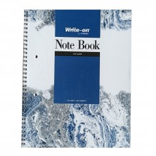 Campap CW2209 A4 Size 60 Sheets Note Book