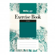 Campap CW2501 80 Pages Exercise Book