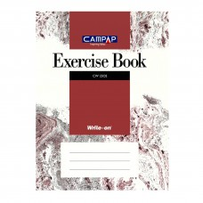 Campap CW2502 100 Pages Exercise Book