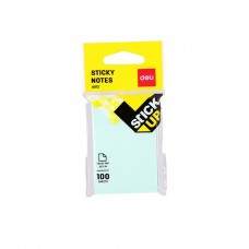 Deli A012 (76mm x 51mm) Sticky Note