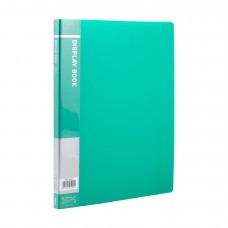 Deli 5002 20 Pockets A4 Display Book