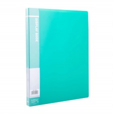 Deli 5004 40 Pockets A4 Display Book
