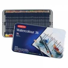 Derwent 36 Colors Watercolor Pencils