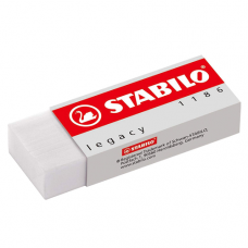 Stabilo Legacy Eraser (Large)