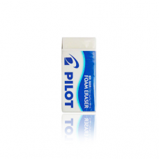Pilot Foam Eraser(Medium)