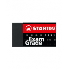 Stabilo Exam Grade Eraser (Medium)