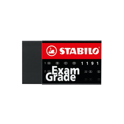 Stabilo Exam Grade Eraser (Medium)