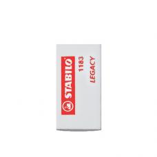 Stabilo Legacy Eraser (Small)