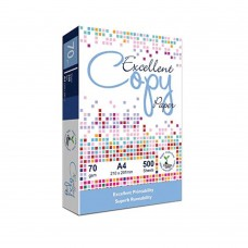 Excellent A4 Copy Paper 70gsm (500 Sheets)