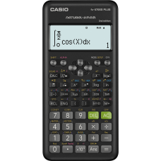 Casio fx-570ES PLUS 2nd Edition Non-programmable Scientific Calculator