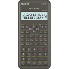 Casio fx-570MS 2nd Edition Scientific Calculator