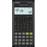 Casio fx-82ES PLUS 2nd Edition Non-Programmable Scientific Calculator