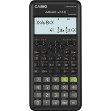 Casio fx-95ES PLUS 2nd Edition Non-Programmable Scientific Calculator