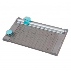 KW-Trio 13939 4-in-1 Rotary Paper Trimmer