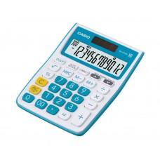 Casio MJ-12VCb 12 Digits Electronic Calculator