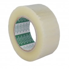 Clear Packing Tape (2 inches x 200 yards)