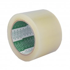 Clear Packing Tape (3 inches x 100 yards)