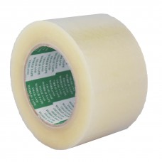 Clear Packing Tape (3 inches x 200 yards)