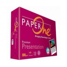 Paper One A3 Copy Paper 100gsm (500 Sheets)